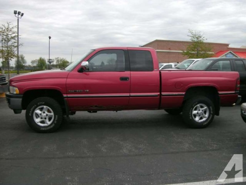 1997 Dodge Ram 1500 for sale in Oregon, Ohio