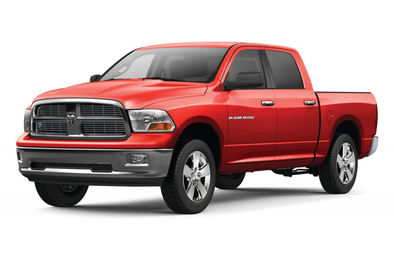 of the Year is available at Melloy Dodge during the RAM Truck Month ...