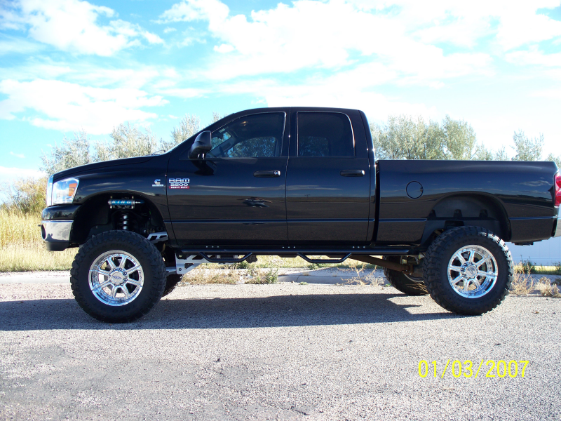 2012 Dodge 2500 Diesel For Sale