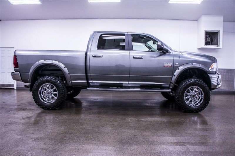 2010 Dodge Ram 2500 Big Horn 4x4