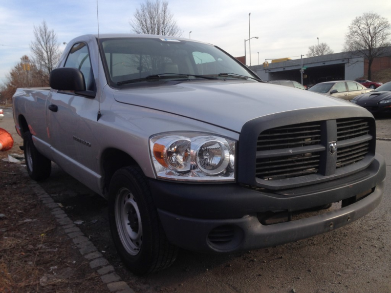 Used - Dodge Ram 1500 Pickup Truck for sale in Staten Island NY