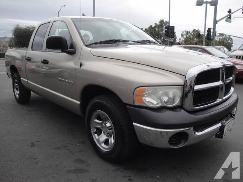 2002 Dodge Ram 1500 ST for sale in San Leandro, California
