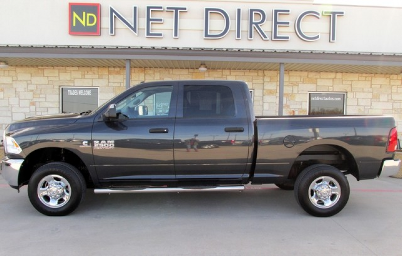 Home » Average Gas Mileage On 2014 Ram 2500 Diesel