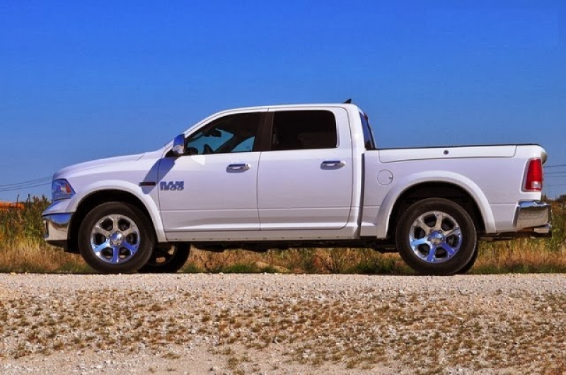 2015 Dodge Ram 1500 Specs, Price and Release Date