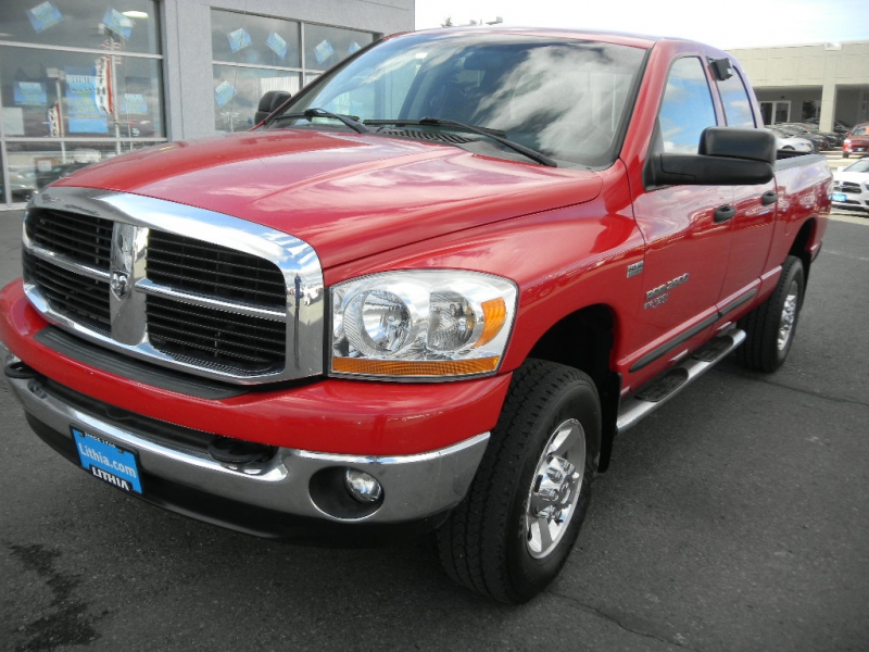 dodge ram 2500 red wow this is a great vehicle helena dodge ram 2500 ...