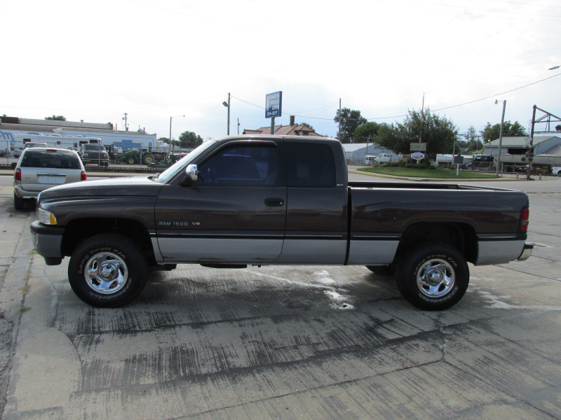 1997 Dodge Ram 1500 For Sale in Washington, IN - 3b7hf13z7vg721694