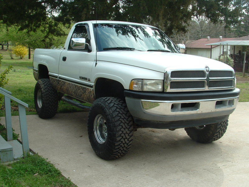 Picture of 1997 Dodge Ram Pickup 1500 2 Dr LT 4WD Standard Cab LB ...