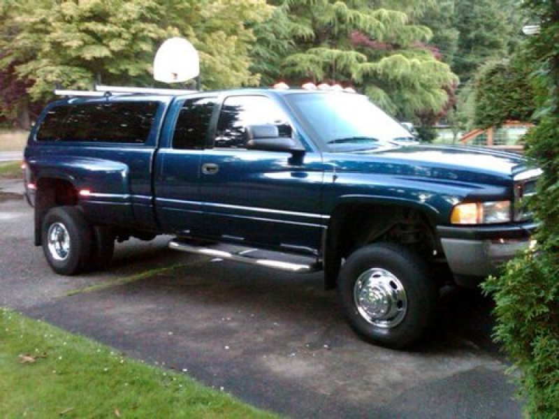 Pay for 2002 Chrysler/Dodge Ram Pickup Truck 1500/2500/3500 Workshop ...
