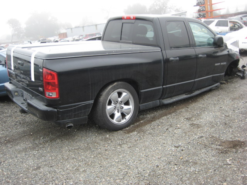 2003 Dodge Ram 1500 Pickup - Parts Car