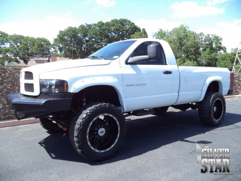 2005 Dodge Ram 2500 4WD Cummins Turbo Diesel in Cedar Hill, Texas