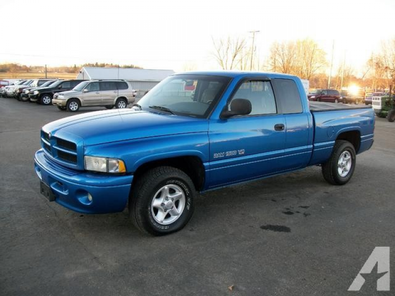 2000 Dodge Ram 1500 for sale in East Palestine, Ohio