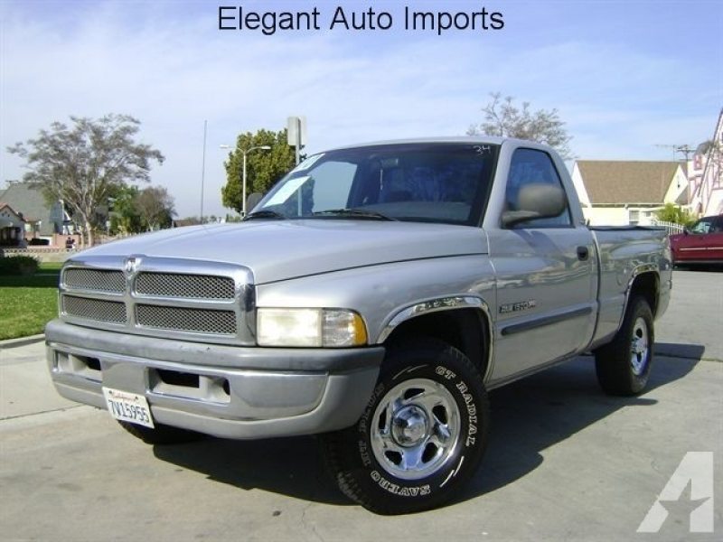 2000 Dodge Ram 1500 for sale in Los Angeles, California