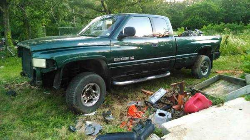 ... Pictures dodge ram 2500 body parts car truck parts sales pictures