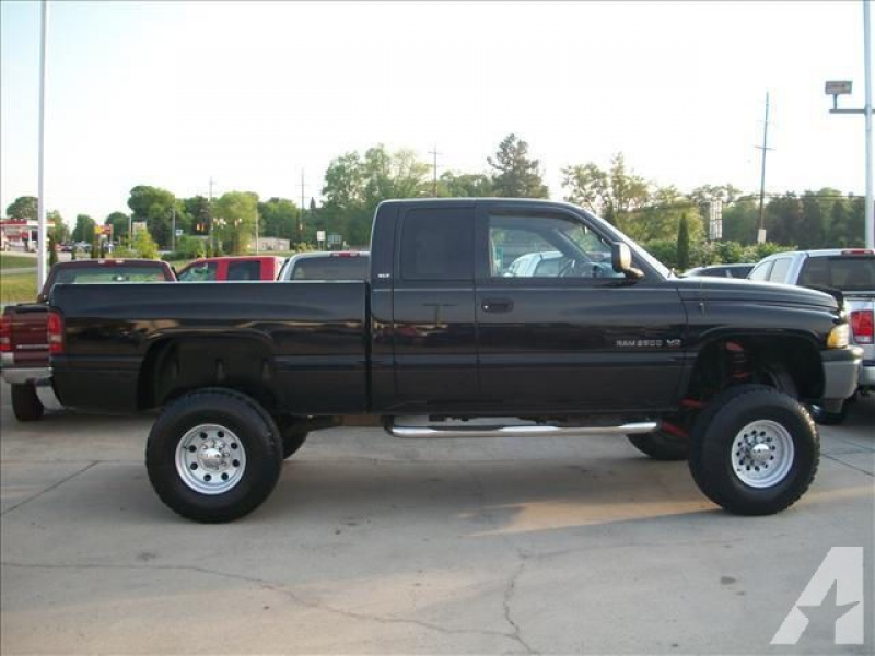 1999 Dodge Ram 2500 for sale in Lexington, North Carolina