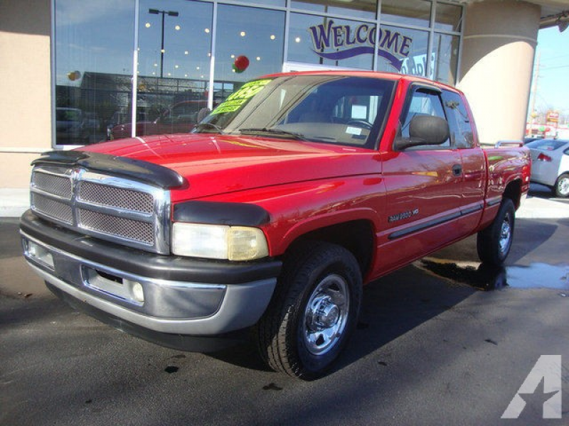 1999 Dodge Ram 2500 for sale in Louisville, Kentucky