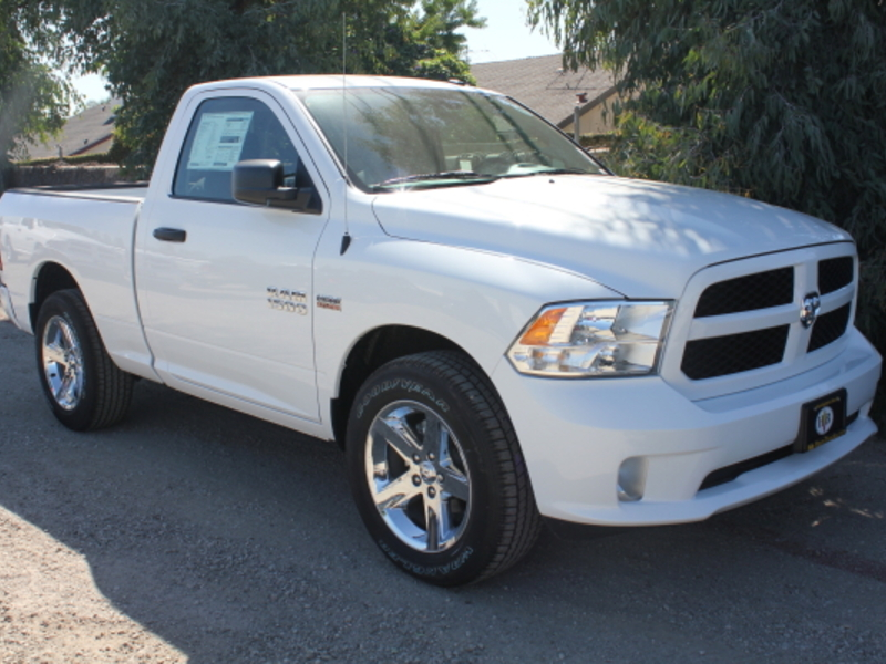 You may show original images and post about Dodge Ram Regular Cab in ...