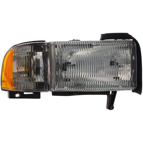 Dodge-Ram-Pickup-Truck-Headlight-Headlamp-w-Corner-Light-Passenger ...