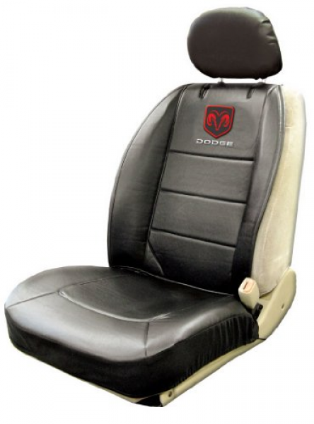 Dodge Ram Seat Covers - Plasticolor