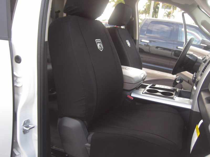 Dodge Ram 1500/2500 Front Seat Covers
