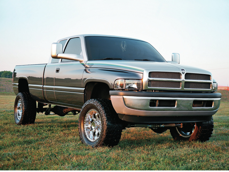 family effort 2002 dodge ram 2500 photo gallery