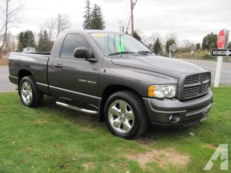 2003 Dodge Ram 1500 SLT for Sale in Glenmont, New York Classified ...