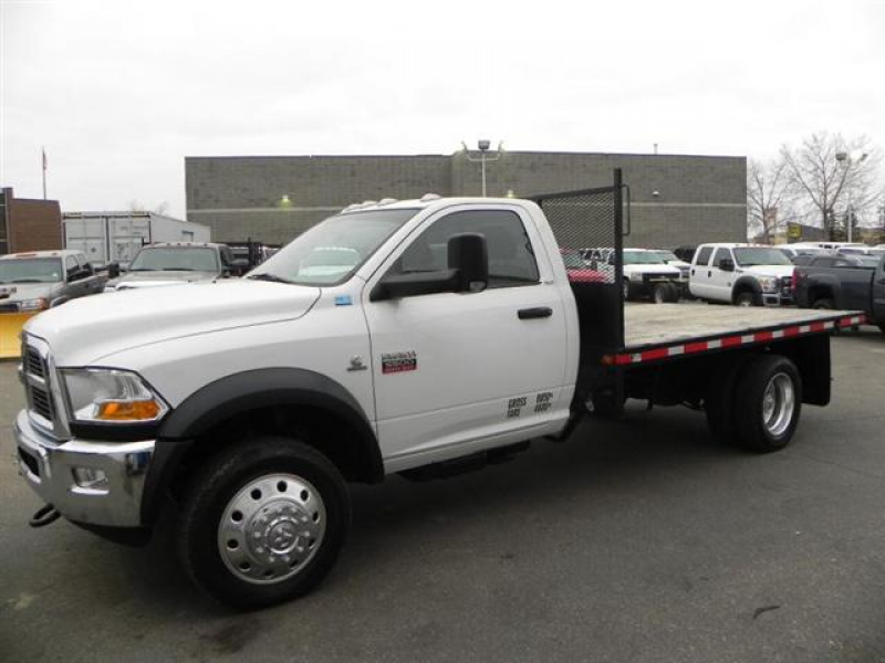 ... 2011 dodge ram 5500 slt image by rick hendrick dodge commercial