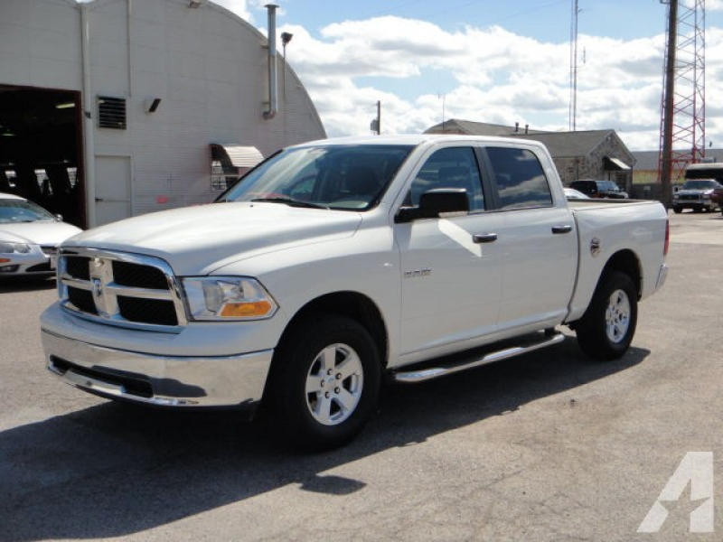 2009 Dodge Ram 1500 SLT for sale in Ada, Oklahoma