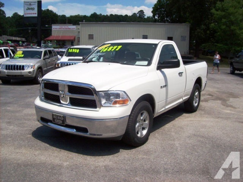 2009 Dodge Ram 1500 SLT for sale in Heber Springs, Arkansas