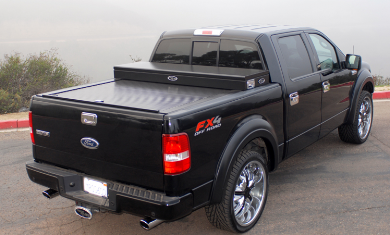... Truck Covers USA Toolbox Tonneau Cover #CR304toolbox - Dodge Ram 1500