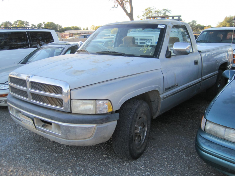 1995 Dodge Ram 1500 - Parts Car