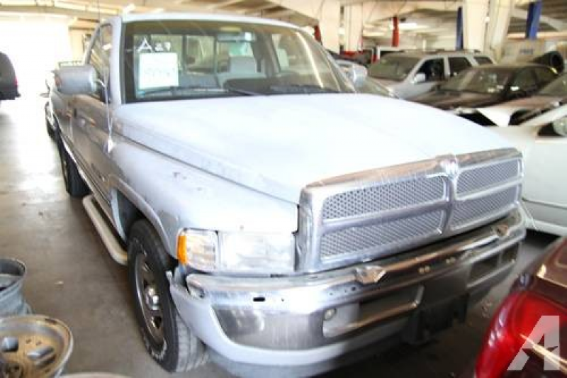 1995 Dodge Ram 1500 (White) - all parts for sale! ? for sale in ...
