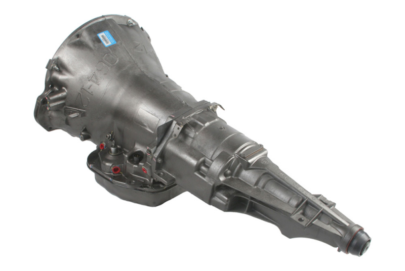Replace® T150304 - OE Replacement Transmission