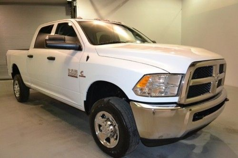 Ram 2500 Manual Transmission