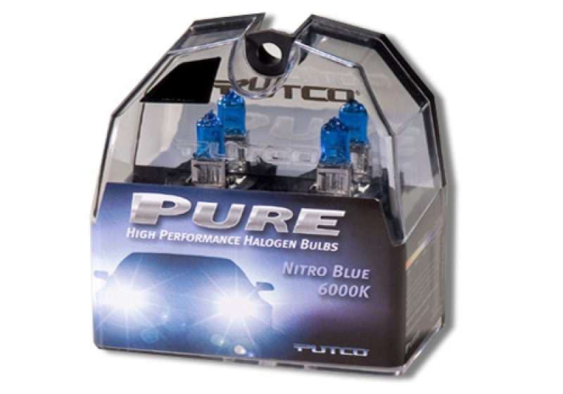 Dodge Ram Accessory - Putco Dodge Ram Pure Halogen Headlight Bulbs