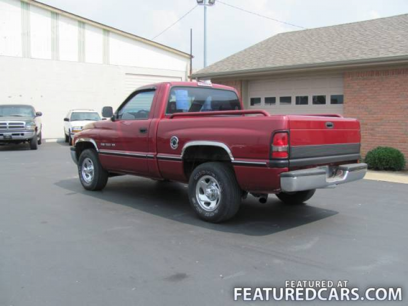 1994 Dodge Ram Pickup $4,895 Add to Your List