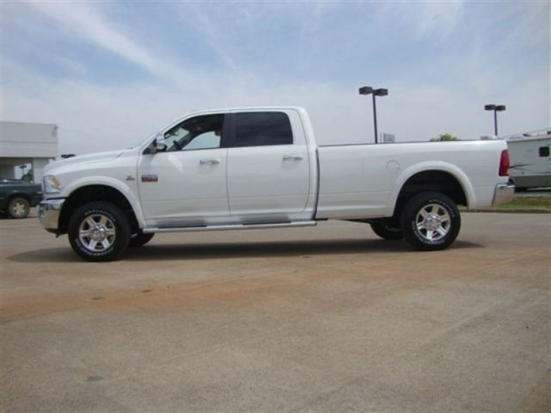 Details about 2012 Ram 2500 4WD Crew Cab