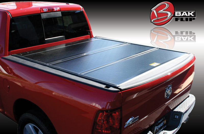 BakFlip G2 – Now available for the 2011 Dodge Ram
