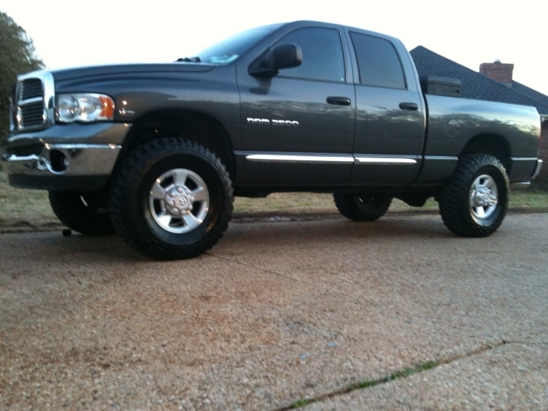 Description from Dodge Ram 2500 Leveling Kit Image :