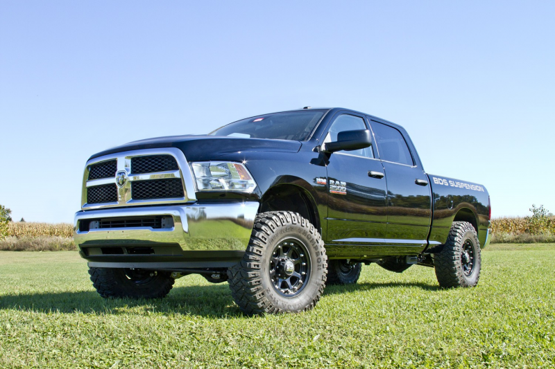 "BDS 2"" Leveling Kit for 2014 Dodge Ram 2500 3/4 Ton"