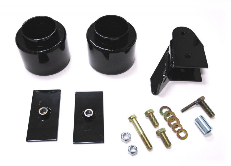 REAR LIFT KIT | 2009-2014 RAM 1500 2WD | 4""