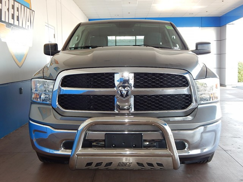 Used 2013 Ram 1500 SLT Extended Cab - Stock #150978A | Chapman ...