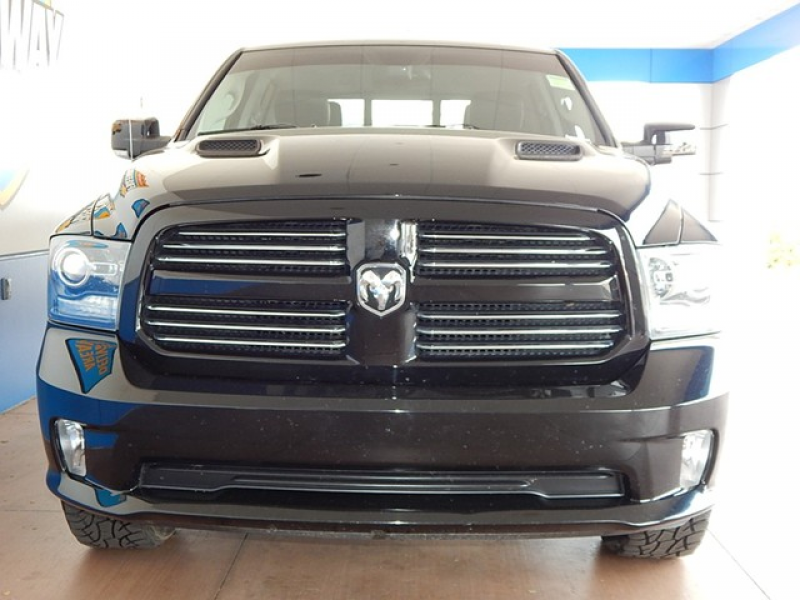 Used 2013 Ram 1500 Sport Extended Cab - Stock #151882A | Chapman ...