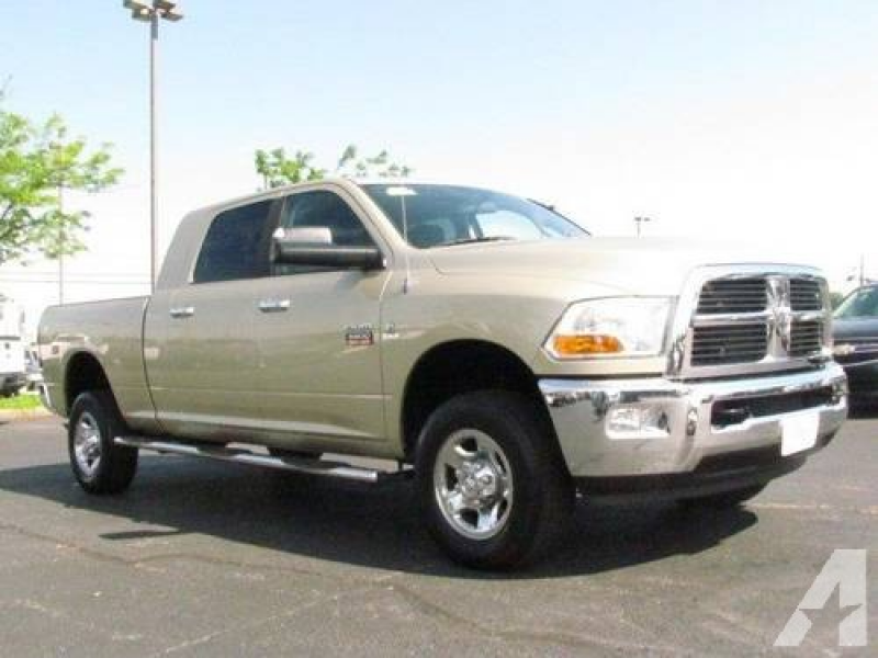 2011 Ram 3500 Crew Cab Pickup SLT for sale in Nicholasville, Kentucky