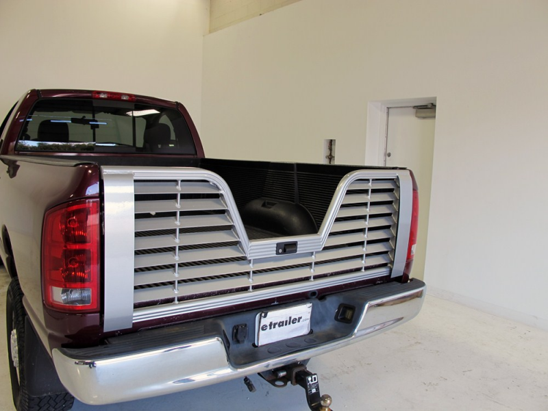husky liners truck bed accessories for the 2005 ram pickup by dodge 15 ...