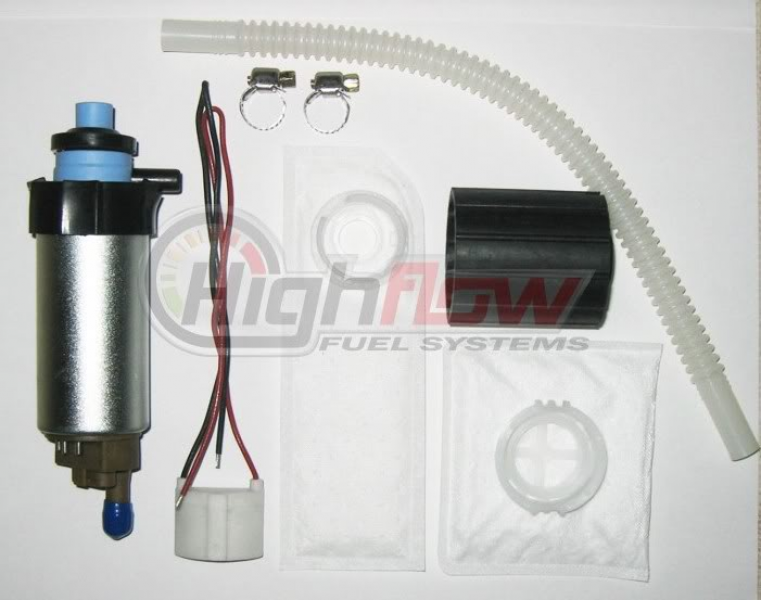 ... - OEM Replacement Fuel Pump Dodge Ram 1500 Van Sportsman 1998 - 2002