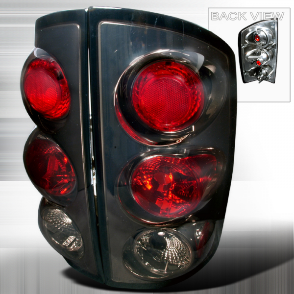smoke euro tail lights view all dodge ram tail lights all dodge ram ...