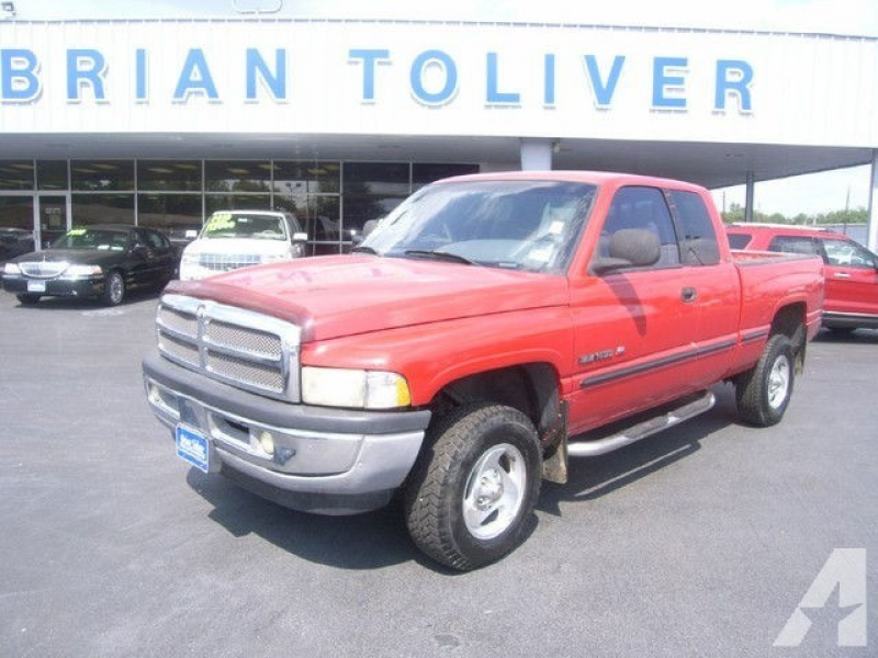 1999 Dodge Ram 1500 for sale in Sulphur Springs, Texas