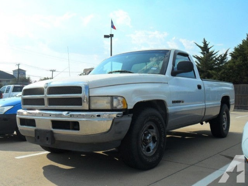 1999 Dodge Ram 1500 for sale in Arlington, Texas