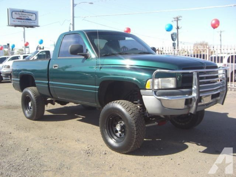 1999 Dodge Ram 1500 ST for sale in Phoenix, Arizona