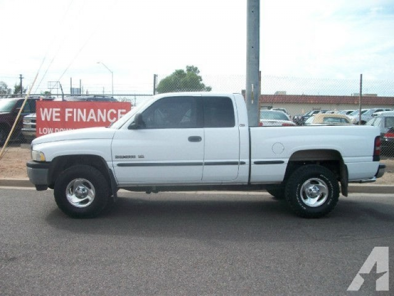 1999 Dodge Ram 1500 for sale in Phoenix, Arizona